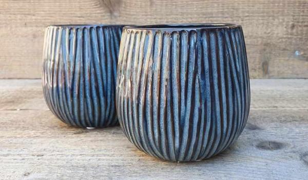 Keramik Topf Italia