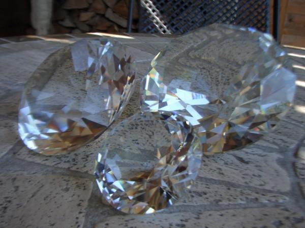Glasdiamant