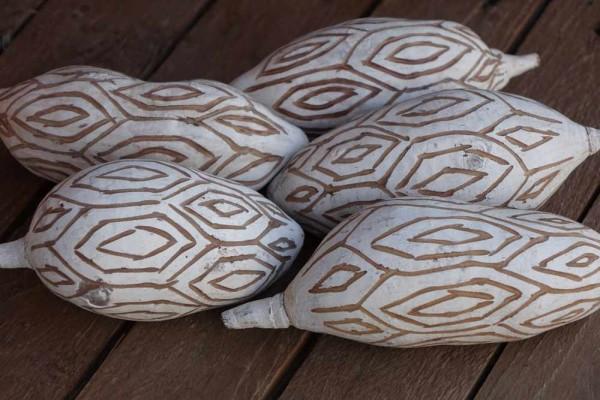 Baobab Frucht / Affenbrotbaumfrucht