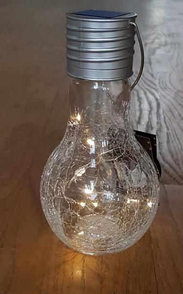 Solarlampe Birne