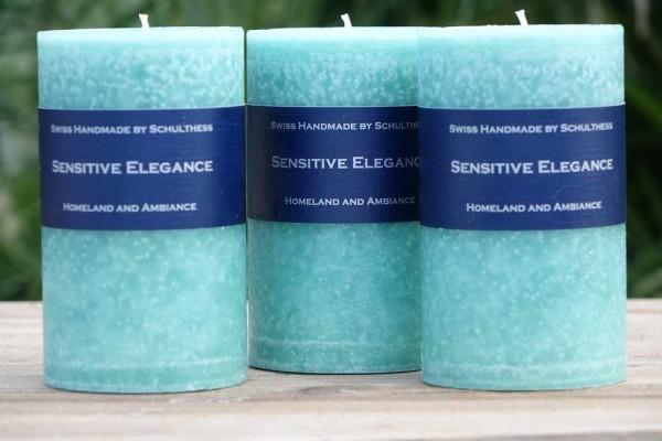 Sensitive Elegance - Duftkerze - Schulthess