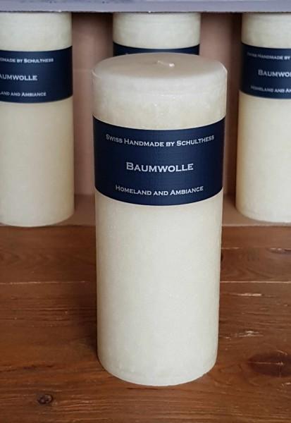 Baumwolle - Duftkerze - Schulthess