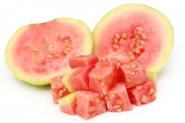 Psidium guajava / Echte Guave